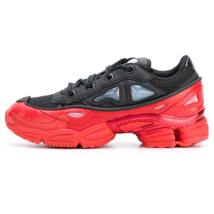 Raf Simons Adidas Black/Red
