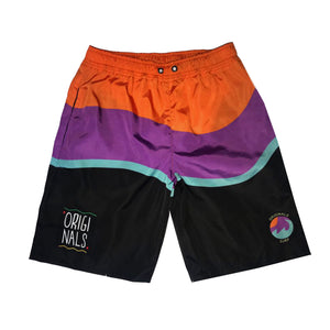 "PRE-ORDER Originals SURF Trunks ""Cancun"""