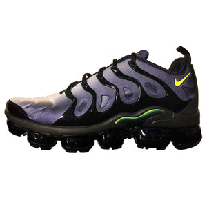 "Nike Vapormax Plus ""Black/Neon"""