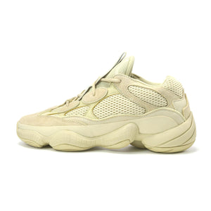 "Adidas Yeezy 500 ""Yellow"""