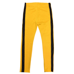 "By Kiy Track Pant USA  ""Bruce Lee Edition"""
