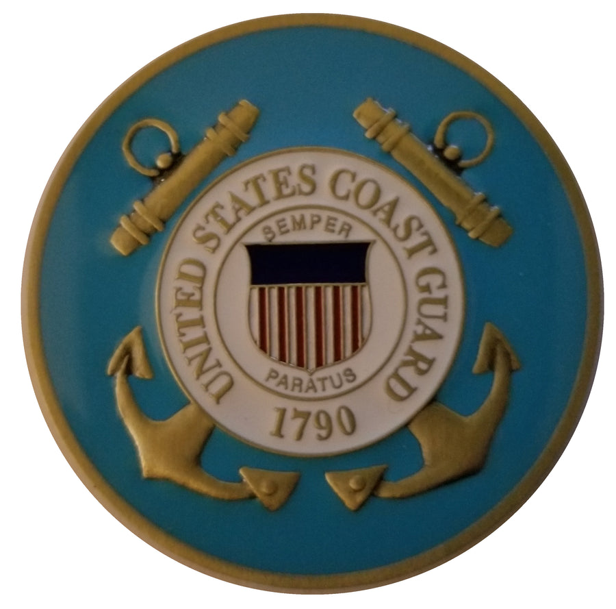 """Coast Guard"" Honor One Gift Box - Honor One"