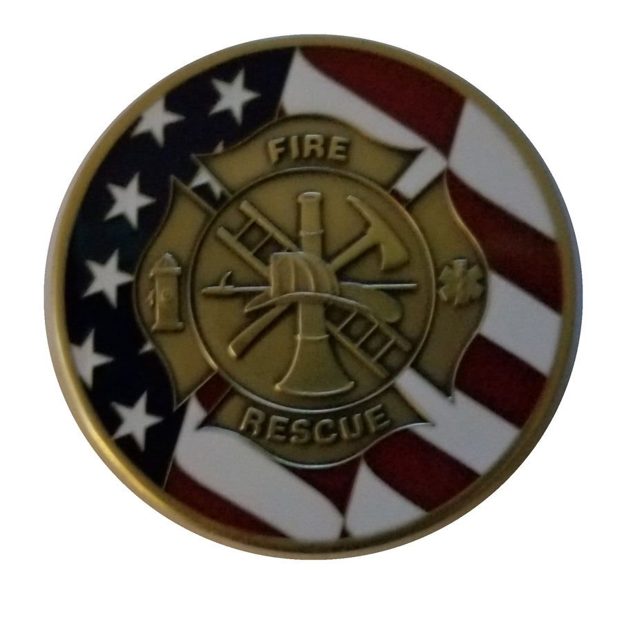 """Firefighter"" Honor One Gift Box - Honor One"