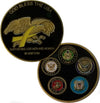 """Marine Corp"" Honor One Gift Box"