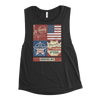"""Vintage American Ladies' Tank - Honor One"