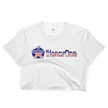 """The Classic"" HonorOne Crop Top - Honor One"