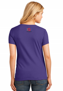 "Women's ""Bringing it"" T-Shirt."