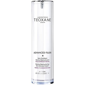 Teoxane Advanced Filler - Teoxane-Advanced-Filler - Anti-Augenringe Anti-Falten Hydratisierend - Wien