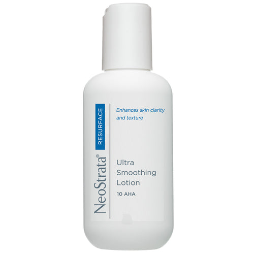 Neostrata® Resurface Ultra Smoothing Lotion 10Aha - Neostrata®-Resurface-Ultra-Smoothing-Lotion-10Aha - Bodylotion Tagespflege Trockene