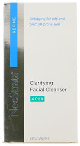Neostrata® Refine Clarifying Facial Cleanser Pha - Neostrata®-Refine-Clarifying-Facial-Cleanser-Pha - Anti-Pickel Fettige Haut Für