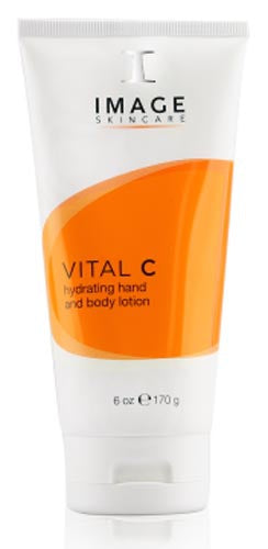 Image Skincare Vital C Hydrating Hand And Body Lotion <Small> <A Href=Mailto: Info@medpointshop.at><Font Color=#808080>Preis Auf