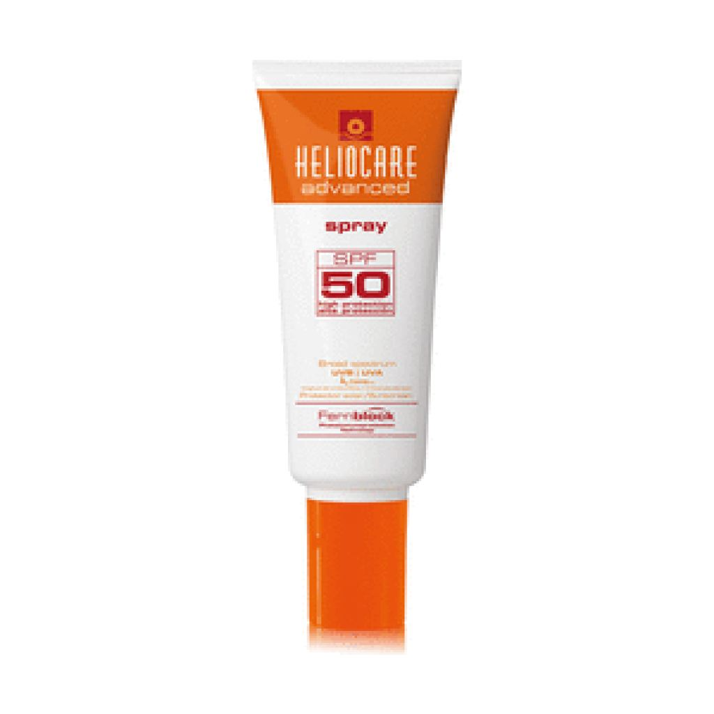 Heliocare Advanced Spray Spf 50 - Heliocare-Advanced-Spray-Spf-50 - Sonnenschutz - Wien