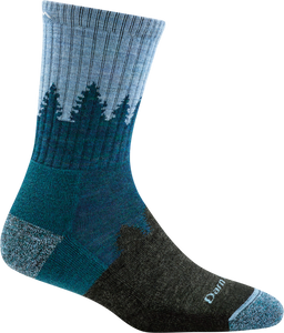 Darn Tough 1971 Treeline Micro Crew Lightweight with Cushion Women's Sock