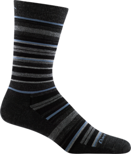 Darn Tough 6027 Static Crew Lightweight men's sock