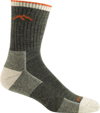 Darn Tough 1466 Hiker Micro Crew Midweight with Cushion Men's Sock