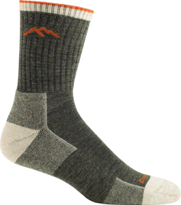 Darn Tough 1466 Hiker Micro Crew with Cushion Men's Sock