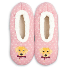 K. Bell Dog slipper