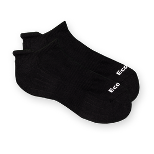 EcoSox Bamboo Sport Tab for men and women