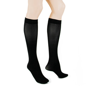 Foot Traffic Microfiber Trouser sock