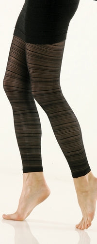 Foot Traffic Narita Footless tights