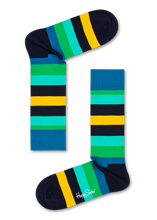 Happy Socks Stripe men's sock