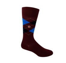 Love Sock Company Argyle