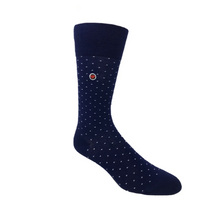 Love Sock Company Biz Dots