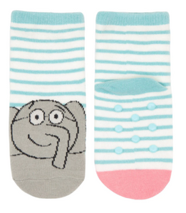 Out of Print Mo Willems 4-pack kid's socks