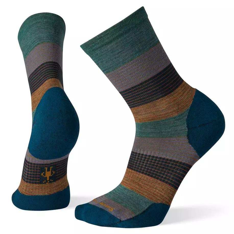 Smartwool Men's Pressure-Free Chronology Crew Sock