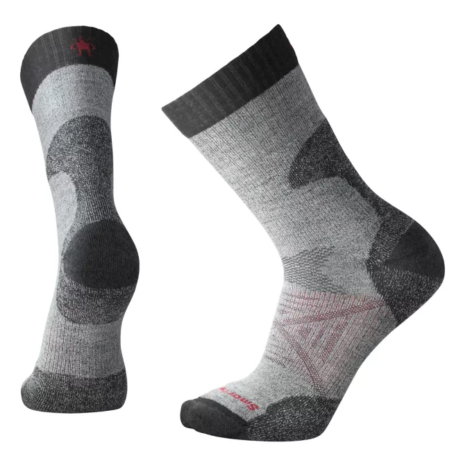 Smartwool PhD® Pro Outdoor Light Hiking Crew Men's Sock