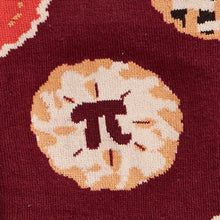 Sock It To Me Easy as Pi