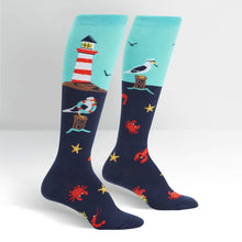 Sock It To Me Lighthouse