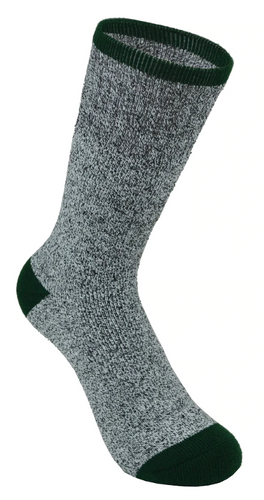EcoSox Outdoors Recycled Cotton Crew