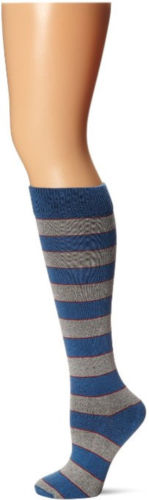 K. Bell Knee Sock stripe 12189
