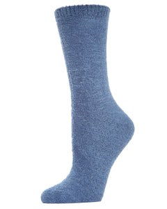 Me Moi Soft Cozy Boot sock