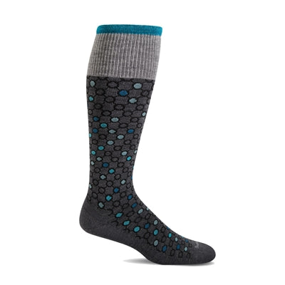 Sockwell Kinetic women's moderate graduated compression (15-20mmHg)
