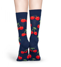 Happy Sock Cherries
