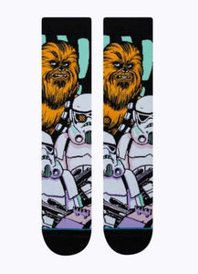 Stance Warped Chewbacca Star Wars