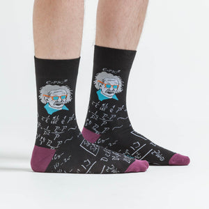 Sock It To Me Relatively Cool