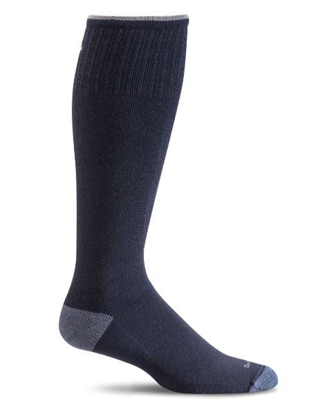 Sockwell Elevation men's firm graduated compression (20-30mmHg)
