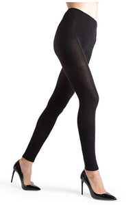 Me Moi Merino Wool Footless tights