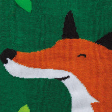 Sock It To Me Foxy
