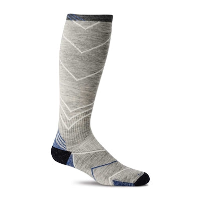 Sockwell Incline Men's Over-The-Calf (OTC) graduated compression (15-20mmHg)