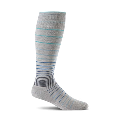Sockwell Circulator women's moderate graduated compression (15-20mmHg)