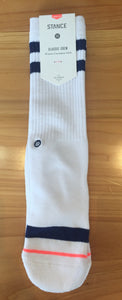 Stance Classic Uncommon Crew medium cushion
