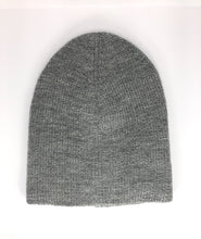Classic Alpaca Double Knit English Hat