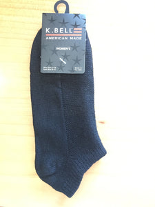 K. Bell American Made ankle