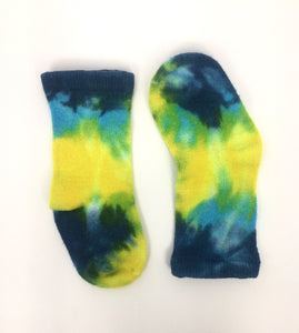 Tie-Dye Heaven Youth Small (Infant size 0-12 months)