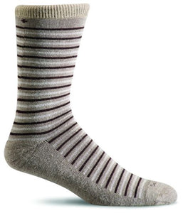Sockwell Kick Back men's diabetic relaxed fit