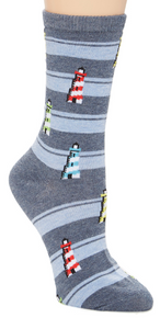 Davco Lighthouse Stripe assorted